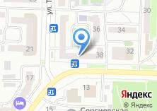 Компания «МоНа» на карте