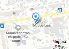 Компания «Мобильный сервис» на карте
