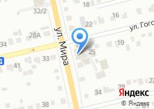 Компания «PROсвет магазин крепежа» на карте