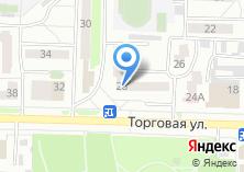 Компания «Manukure» на карте