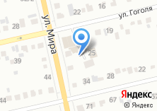 Компания «Паритет-Сибирь официальный дистрибьютор смазочных материалов» на карте