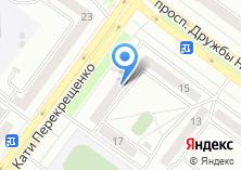 Компания «Финэкспертъ 24» на карте