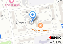 Компания «Адвокатский кабинет Чалтыкова А.В» на карте