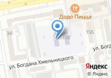 Компания «Василек» на карте