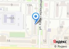 Компания «Кабинет УЗИ-диагностики» на карте