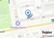 Компания «Петр Помыткин Filmmaker» на карте