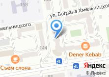 Компания «ТриТонЪ» на карте