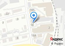 Компания «ПоУровню.рф» на карте