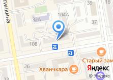 Компания «WELLA-ЛЮКС» на карте