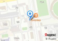 Компания «Svetilnik19.ru» на карте