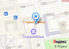 Компания «Нотариус Соловьева Н.П» на карте