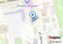 Компания «Диапом» на карте