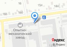 Компания «ПРИЧАЛ» на карте