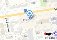 Компания «РосКлимат» на карте
