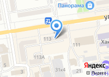 Компания «РостКОМ» на карте