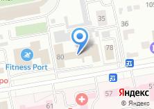 Компания «Прокуратура Республики Хакасия» на карте