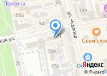 Компания «Фотомагазин №1» на карте