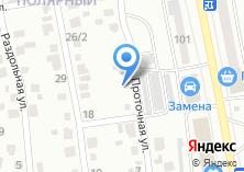 Компания «Компания по отделка помещений и монтажу натяжных потолков на Проточной» на карте