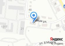 """Компания «""""Аудит Картель""""» на карте"""