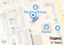 Компания «АБК Моби» на карте