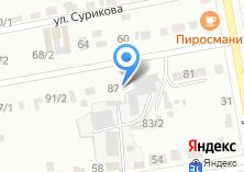 Компания «Швейка.ру» на карте