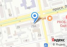 Компания «Диагностический кабинет» на карте