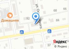 Компания «Пристань» на карте