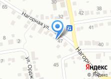 Компания «Абаканская ветеринарная станция» на карте