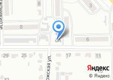 Компания «ЖЭУ-4» на карте