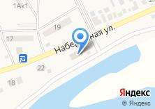 Компания «Серебряный шар» на карте