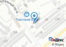 Компания «Дирекция по особо охраняемым природным территориям Красноярского края» на карте