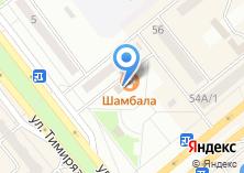 Компания «В гостях у Немо» на карте