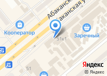 Компания «Сотомах» на карте