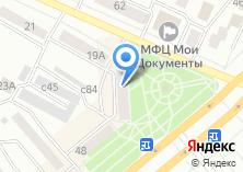 Компания «Лола» на карте