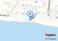 Компания «Спасатель КГКУ» на карте