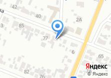 Компания «Развал-схождение 3D» на карте