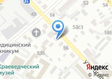 Компания «Internet-club» на карте