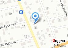 Компания «Лимон» на карте