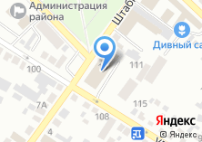 Компания «Восточно-Сибирский банк Сбербанка России» на карте