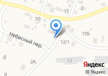 Компания «Красноярье» на карте