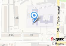 Компания «Березовская средняя общеобразовательная школа №1» на карте