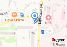 Компания «Экспресс ОПТИКА» на карте