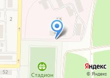 Компания «Красноярская краевая туберкулезная больница №1» на карте