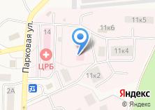 Компания «Детская поликлиника» на карте