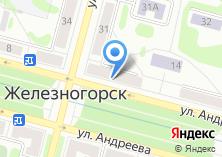 Компания «Обувь твоей мечты» на карте
