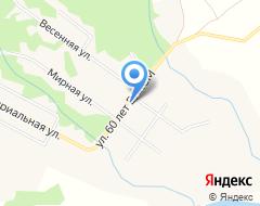 Компания Зоомагазин на карте города