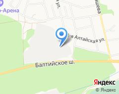 КомпанияАВС-СТРОЙ на карте города