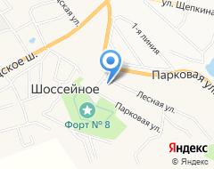 Компания Александр КАН на карте города