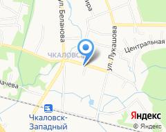 КомпанияКлиника Здоровья - Медицинский центр в Калининграде на карте города