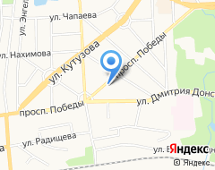 КомпанияМедЭксперт на карте города